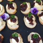 Catering Ideas for your Autumn Wedding blog image