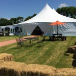 The benefits of using Wedding Tents and Marquees Blog Image