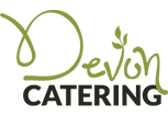 Devon Catering Logo - Wedding Caterers in Devon