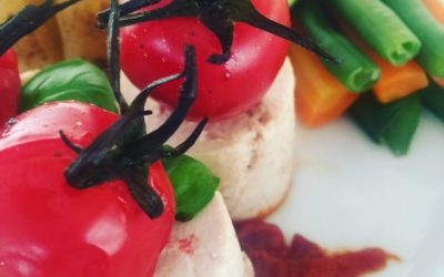 Wedding Catering Ideas for Foodies