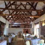The Corn Barn - Cullompton - Devon Wedding Venue Blog Image