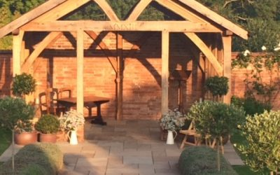 Upton Barn & Walled Garden Devon Wedding Venue
