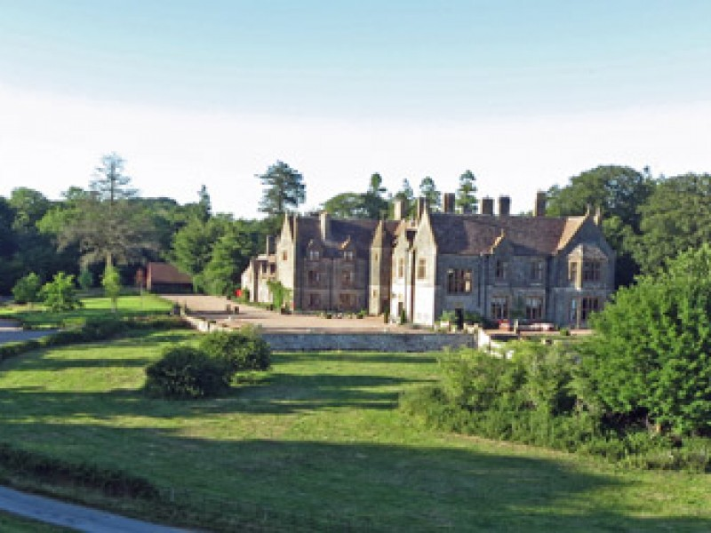 Our Pick: Mid Devon Wedding Venues