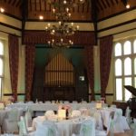 Wedding Catering at Woolhanger Manor Blog Image