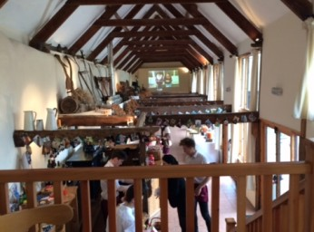 Wedding at The Corn Barn, Cullompton, Exeter
