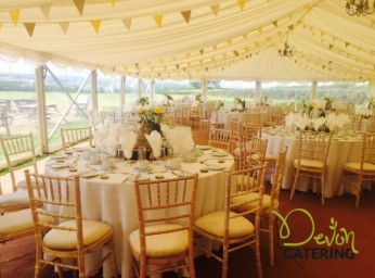 Wedding Catering Devon Recent Weddings Image 16