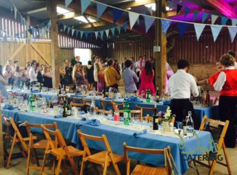 Lizzie & Tom's Wedding near Bovey Tracey