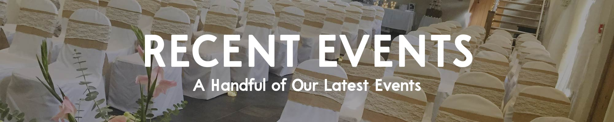 Event Catering Devon Page Header Image