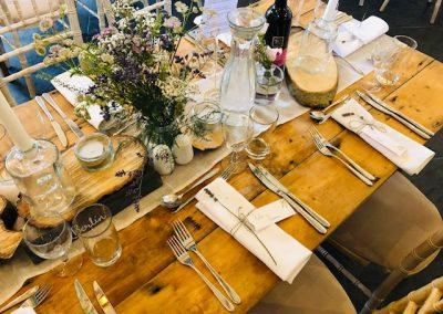 Abi-Ben-The Oak Barn wedding-15